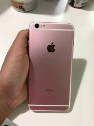 Troco iPhone 6s Plus 128 GB