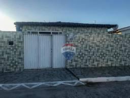 Excelente casa para alugar por R$ 500/mês - Tibiri - Santa Rita/Paraíba