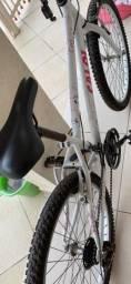 Vendo bicicleta nova infantil
