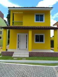 Vendo Cas Amarela - Aldeia (Residencial)