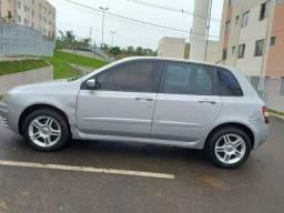Fiat Stilo 2003 Prata - 2003