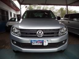 Volkswagen Amarok cd 4x4 se 4P - 2016
