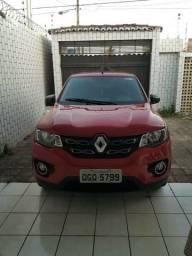 Renault Kwid Intense - Repasse - 2019
