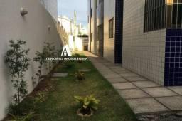 Apartamento em Candeias com 2 quartos (1 suíte) em ambiente familiar e organizado