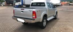 Hillux SRV 4x2 - 2010