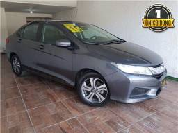 Honda City 1.5 lx 16v flex 4p automático - 2015