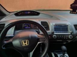 New civic 2008 - 2008