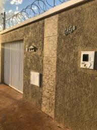 Casas no Jardim Olimpico 2 quartos com Documentação Grátis