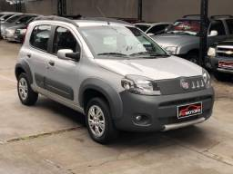 FIAT UNO EVO WAY (CELEBRATION 3)  1.4 8V ETA/GAS (NAC) 4P - 2012