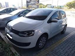 Volks Fox GII 1.0 I-trend, 4 portas, Completo, 2014/2014, Branco, Carro Extra - 2014