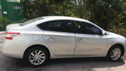 Nissan Sentra 2.0 sv 16V Flex 4p Auromatico - 2014