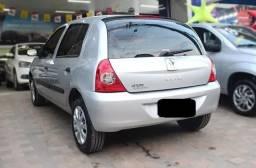Renault Clio 1.0 2012 - 2010