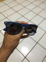 Rayban wayfarer azul