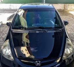 Honda Fit 2008 motor 1.4 manual - 2008
