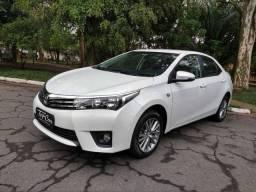 Toyota Corolla 2.0 - 2015