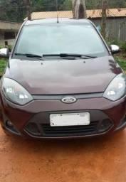 Ford Fiesta 1.0 muito novo! - 2012