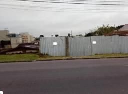 Terreno Residencial 480m2 Capão Raso - ZR Conectora especial - conectora 1