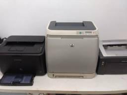Impressoras laser as 3 150,00