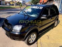 Ford Ecosport XLT 1.6 Flex Completa 2007 - 2007