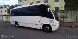 Micro ônibus marcopolo senior - 2007