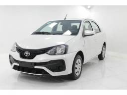 Toyota Etios SEDAN X 1.5  - 2020