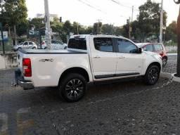 Vendo s10 ltz 4x4 diesel - 2018