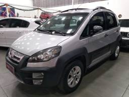 Idea 1.8 mpi adventure 16v flex 4p manual - 2012