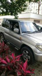 Pajero TR4 - 2005 (Com GNV 5 geração) - 2005