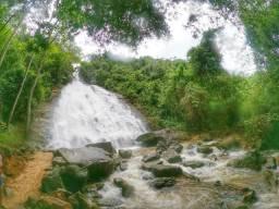Vendo terreno próximo Cachoeira do Galo - Domingos Martins