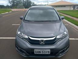 Honda Fit LX 1.5 CVT - 2018 - 2018