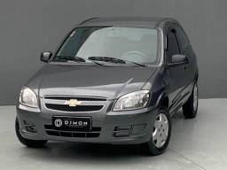 Chevrolet Celta 1.0 ls - 2012