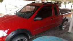 Fiat strada working 1.4 - 2011