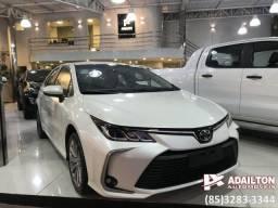 Corolla XEi 2.0 Flex 16V Aut. - 2020