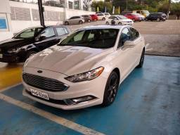 Ford Fusion SEL 2.0 Ecoboost - 2018