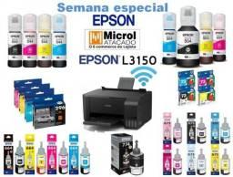 Epson impressoras