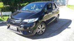Honda Fit EXL 1.5 CVT - 2015
