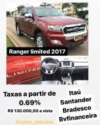 Ranger limited 2016/2017 - 2017