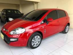 Fiat Punto Flex 1.4 Completo - 2014