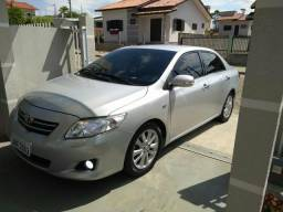 Corolla 2008 2009 - 2009