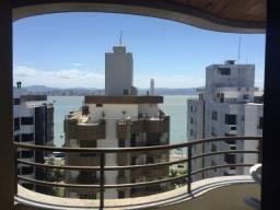 210 metros junto à Beira mar Sacada Churrasq 4 quartos 1 suites 2 vagas