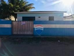 Casa com 3 dormitórios para alugar - Tibiri - Santa Rita/Paraíba