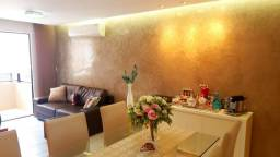 Lindo 2 quartos, imóvel totalmente projetado.!