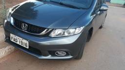Civic 2012 lxl - 2012