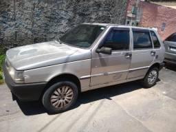 Fiat Uno 2001 Smart - 2001