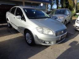 Fiat - Linea 1.8 Essence Top de Linha - 2012 - 2012