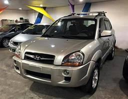 Hyundai Tucson GLS - Muito conservada ! - 2013