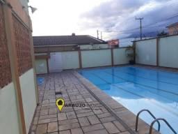 Apartamento na Vila Julieta em Resende RJ - ( 03 dormitórios )