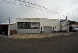 Venda ou Aluguel de Barracão Comercial Jardim Vista Alegre saída para Ourinhos