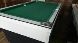 Sinuca artesanal ideal para residência tr 99869887whtsap