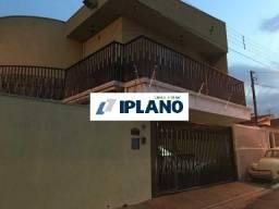 Casa à venda com 4 dormitórios em Vila prado, São carlos cod:4044